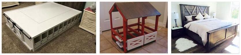 Stable Beds 2