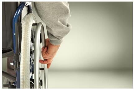 What does wheelchair accessible mean